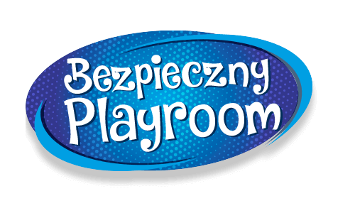 Się gra się ma… Bezpieczny Playroom!