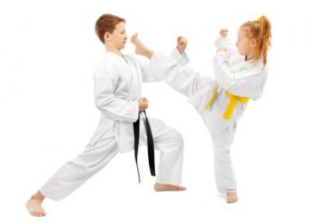 Sporty walki