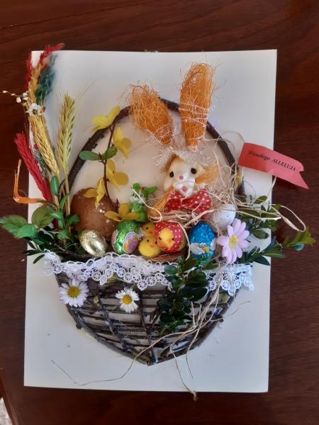 Grupa Sówek i Wielkanoc